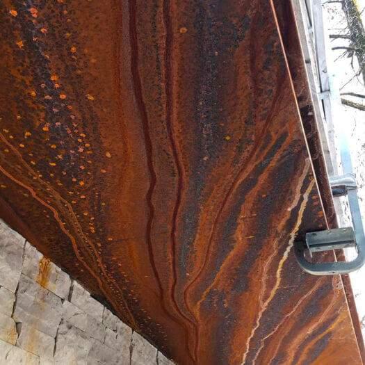 Verniciature in polvere di metallo a Schio