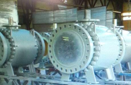 Verniciature macchine industriali a Schio Vicenza