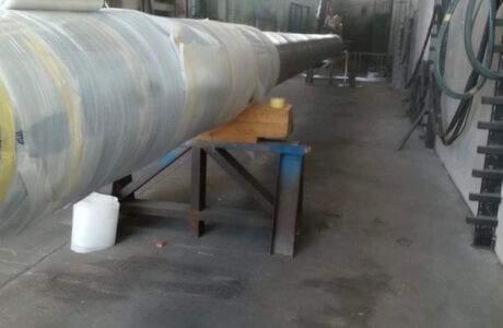 Verniciature macchine industriali a Vicenza